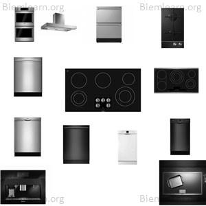 ابجکت رویت – وسایل آشپزخانه