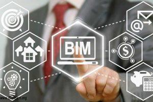 مدل سازی اطلاعات ساختمان(BIM)در فضای ابری