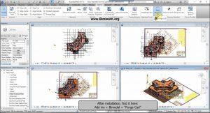 پلاگین Purge CAD برای رویت