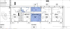 افزونه RoomsRecap برای رویت