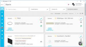 افزونه BIM&CO / Onfly App برای رویت