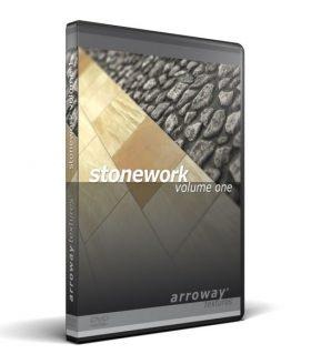 دانلود Arroway Textures - Stonework Vol1